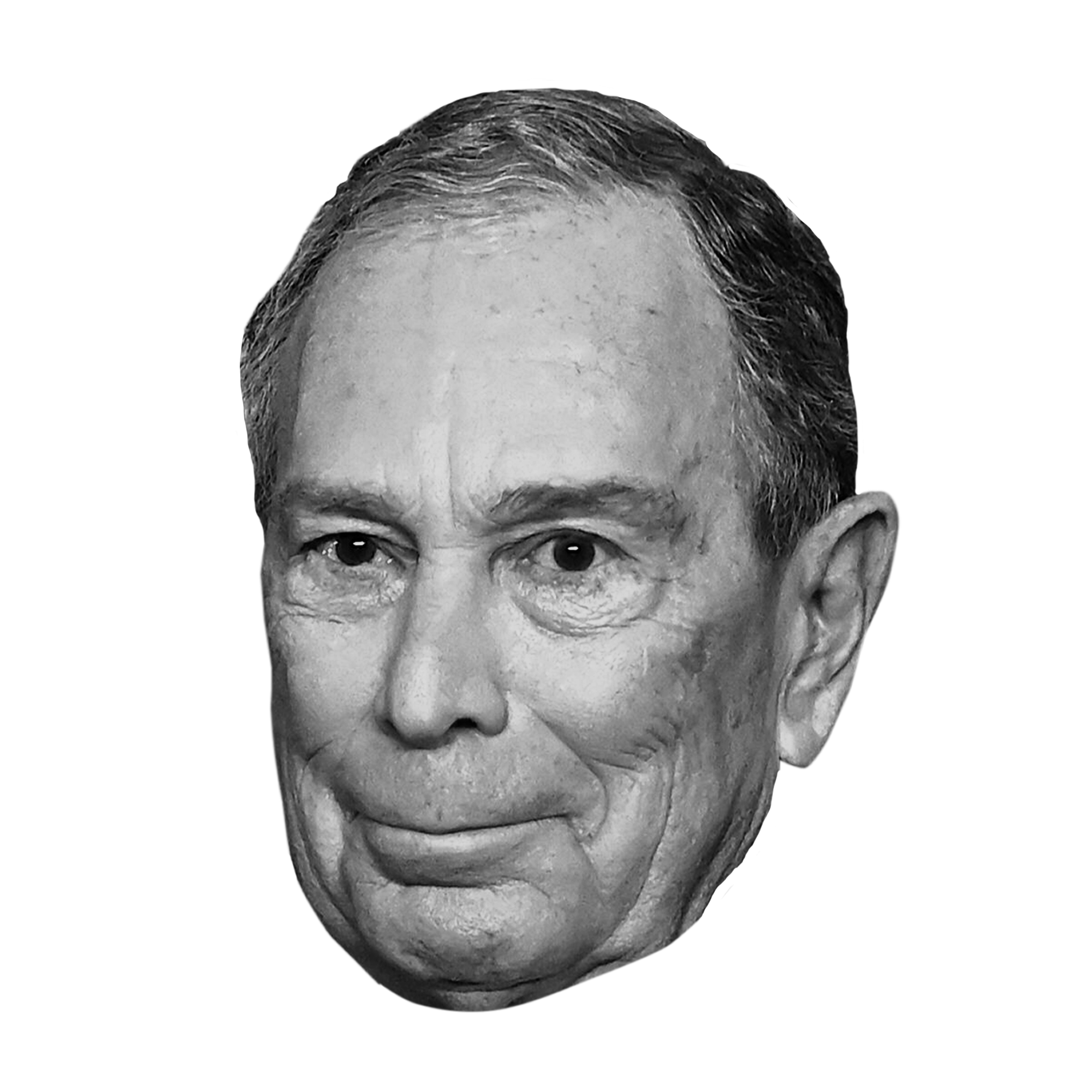 michael bloomberg sillo bw - The Secret IRS Files: Trove of Never-Before-Seen Records Reveal How the Wealthiest Avoid Income Tax